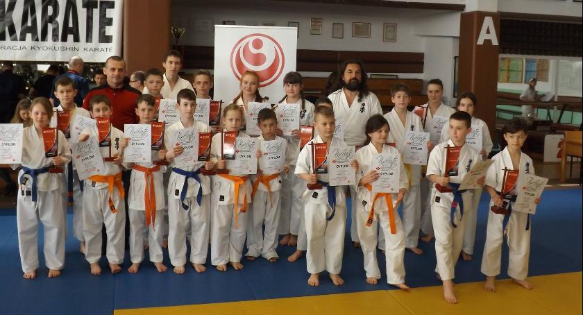 Sztuki walki, Wywalczone medale - zdjęcie, fotografia