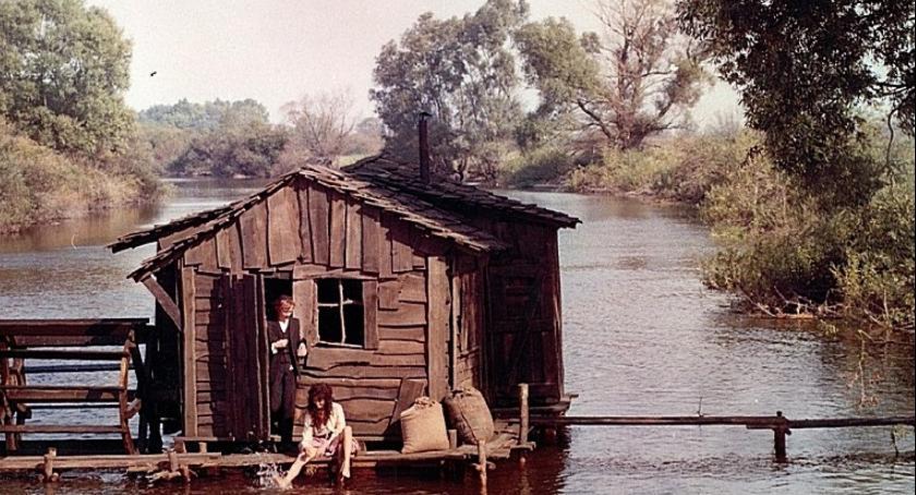 Ciekawostki, Wieś własną powieścią - zdjęcie, fotografia