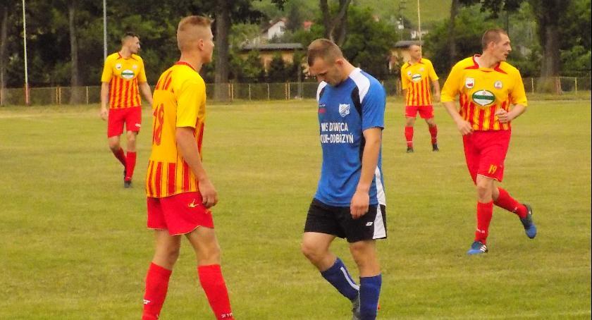 Piłka nożna, Klątwa ostatnich minut - zdjęcie, fotografia