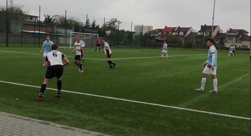 Piłka nożna, Klęska Bydgoszczy - zdjęcie, fotografia