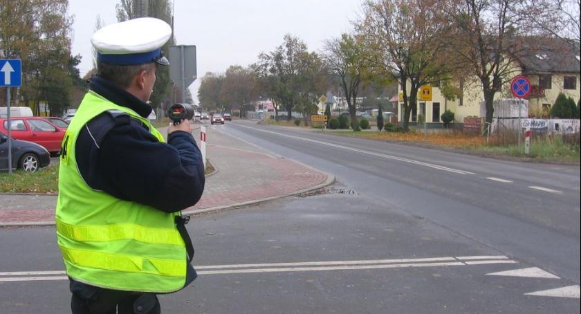 Komunikaty i profilaktyka, Bezpiecznie drogach - zdjęcie, fotografia