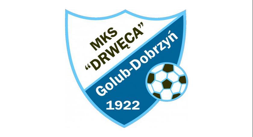 Piłka nożna, Odrodzenie Drwęcy - zdjęcie, fotografia