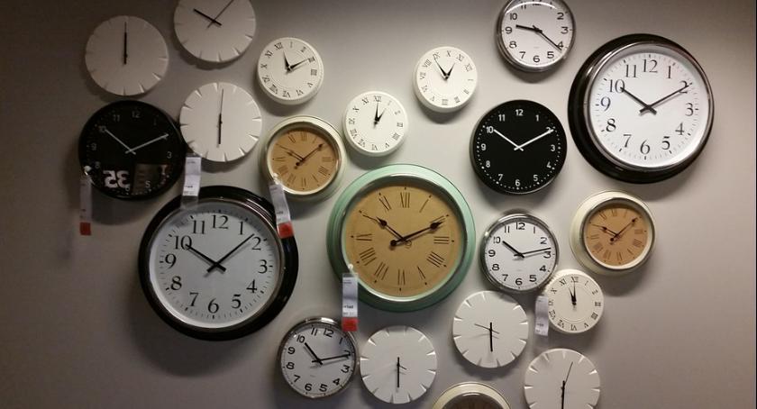 Porady, Prawne skutki zmiany czasu - zdjęcie, fotografia