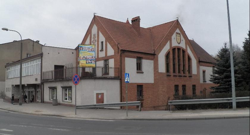 Domy kultury, Spektakl wolontariat - zdjęcie, fotografia