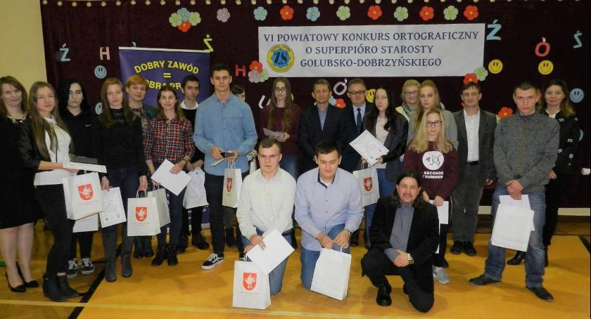 Edukacja, Superpióro Weroniki - zdjęcie, fotografia