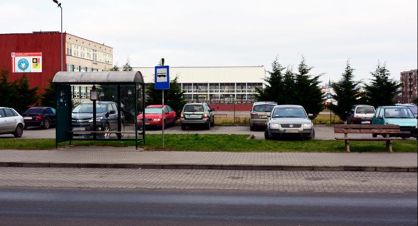 Wypadki, Golub Dobrzyń śmierć ławce - zdjęcie, fotografia