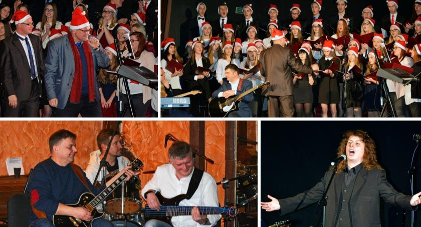Wydarzenia lokalne, Wyjątkowy koncert Kultury - zdjęcie, fotografia