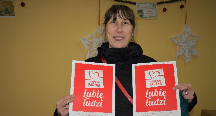 Akcja charytatywna, Kolejna Szlachetna Paczka - zdjęcie, fotografia