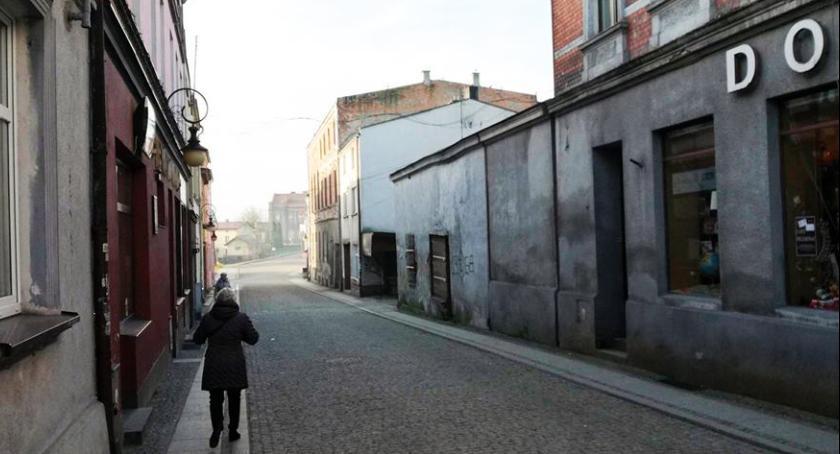 Interwencje, Ulica stycznia obroniona - zdjęcie, fotografia