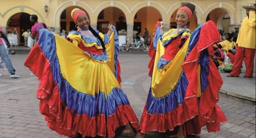 Domy kultury, Wszystko Kolumbii - zdjęcie, fotografia