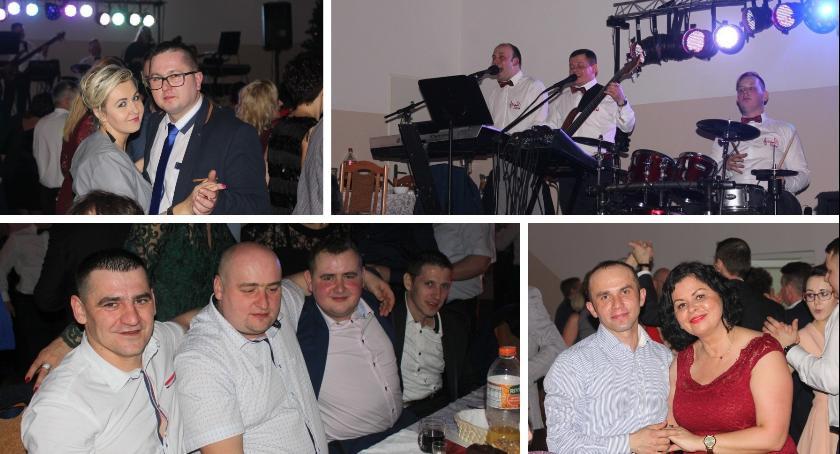 Wydarzenia lokalne, Taneczna sobota Dulsku - zdjęcie, fotografia