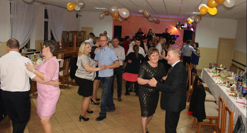 Wydarzenia lokalne, Tanecznie Szafarni - zdjęcie, fotografia