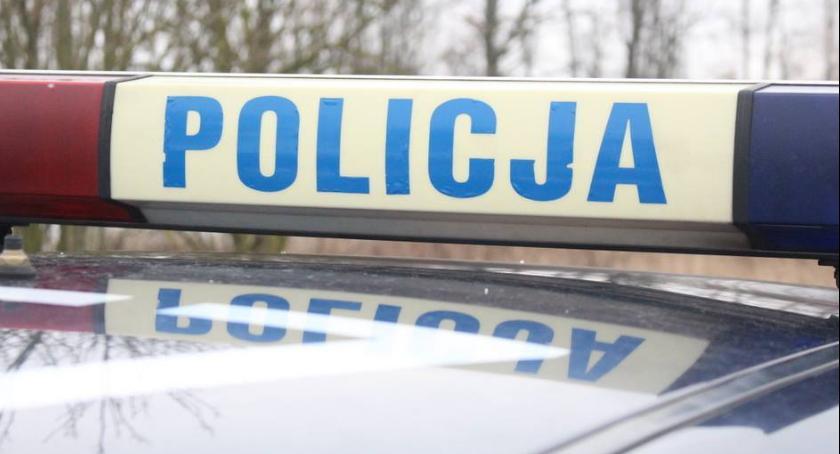 Kronika Kryminalna, Obywatelskie zatrzymanie gminie Kowalewo Pomorskie - zdjęcie, fotografia