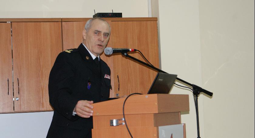 Komunikaty i profilaktyka, Gasili ratowali - zdjęcie, fotografia