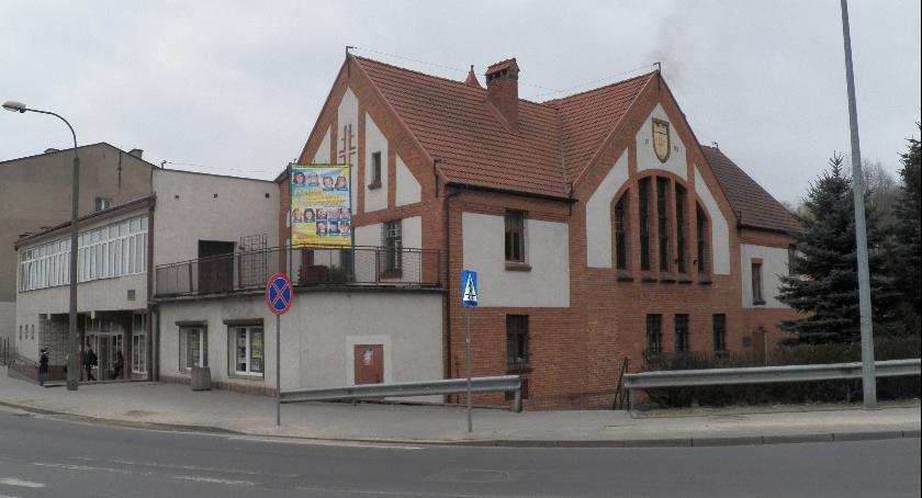 Domy kultury, Filmowe nowości Kultury - zdjęcie, fotografia