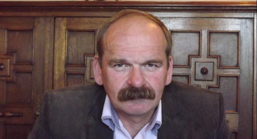 Urzędy, Jerzy Cieszyński Porozumieniu - zdjęcie, fotografia