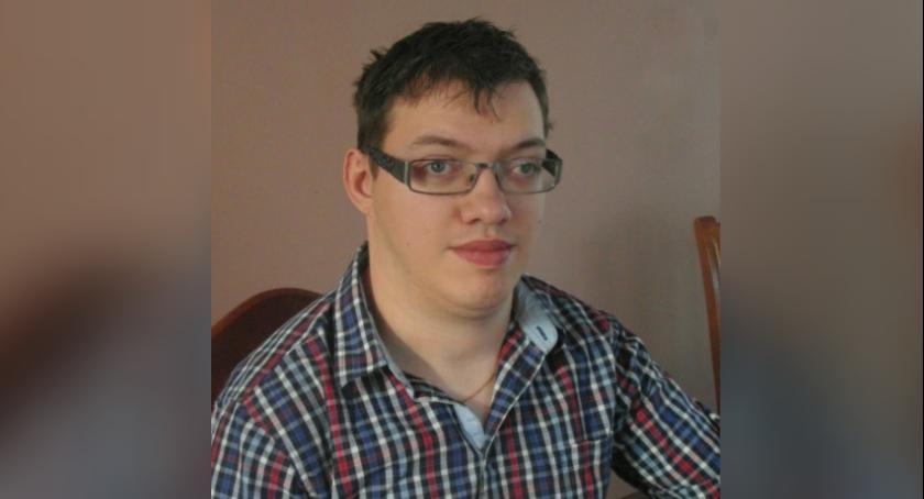 Akcja charytatywna, Pomóż Mateuszowi - zdjęcie, fotografia