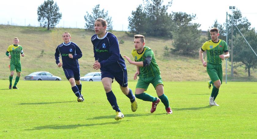 Piłka nożna, Naprzód lepszy sparingu - zdjęcie, fotografia