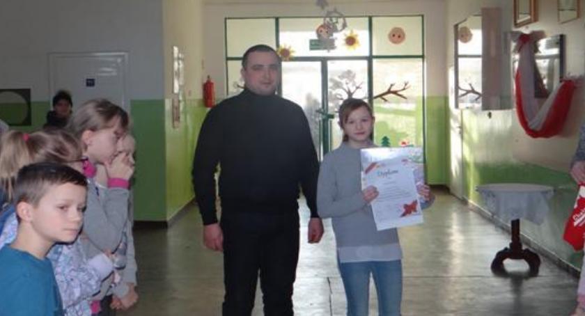 Edukacja, Sukces Chełmnie - zdjęcie, fotografia