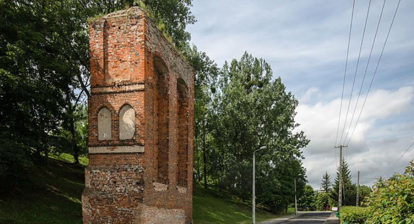 Wydarzenia, Krzyżacki podstęp - zdjęcie, fotografia