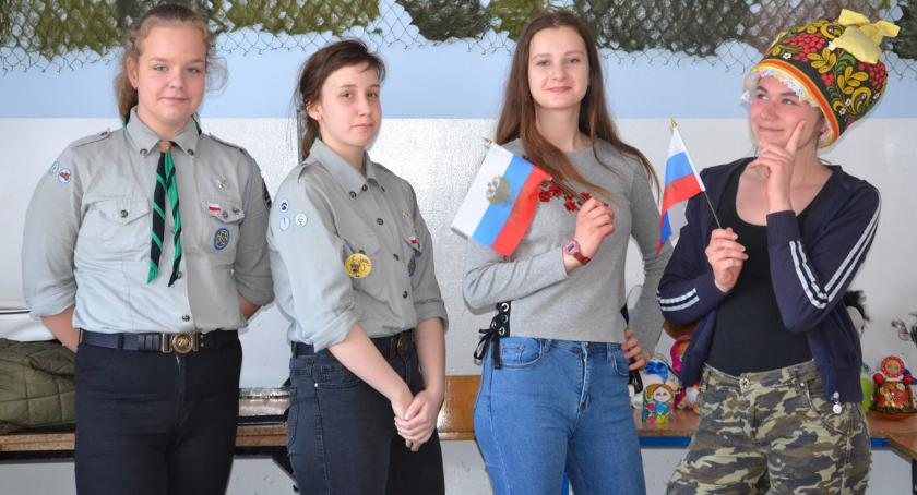 Edukacja, Gałczewo otwarte nowych uczniów - zdjęcie, fotografia