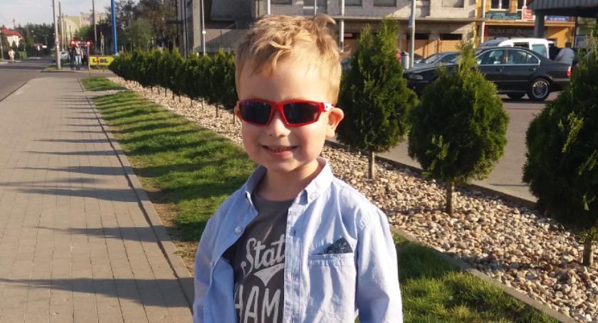 Ciekawi ludzie, Mały wielki bohater Sokołowa - zdjęcie, fotografia