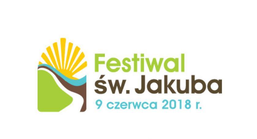 Wydarzenia lokalne, Jakubowy festiwal - zdjęcie, fotografia