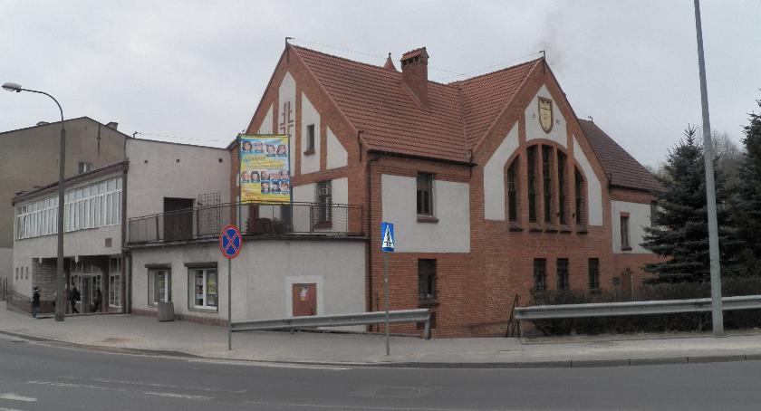 Domy kultury, Miejskie wakacje Golubiu Dobrzyniu - zdjęcie, fotografia