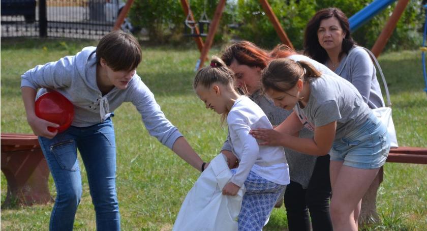 Wydarzenia lokalne, Piknik początek Węgiersku - zdjęcie, fotografia