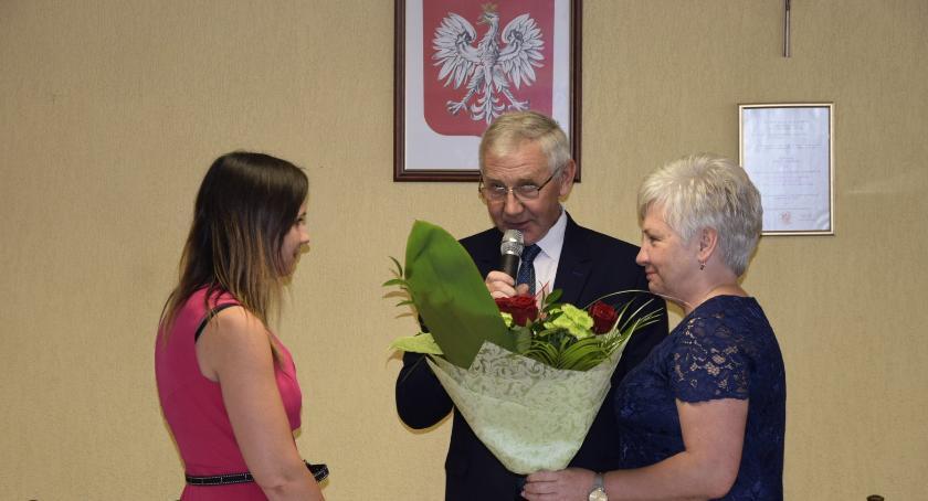 Samorządy Gminne, absolutorium Katarzyny Kukielskiej - zdjęcie, fotografia