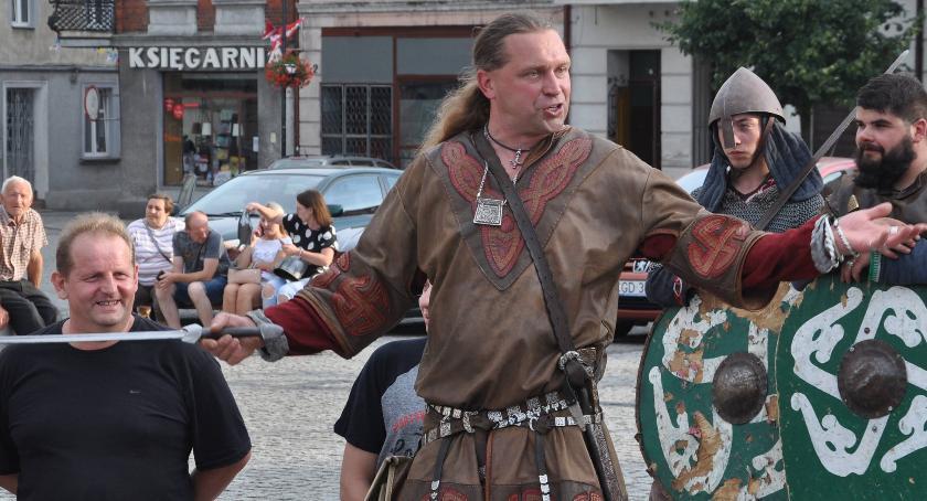 Wydarzenia lokalne, Średniowiecze wciąż żywe - zdjęcie, fotografia