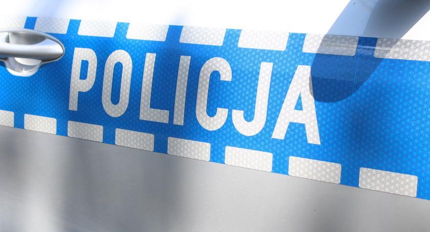 Kronika Kryminalna, Nietrzeźwy uprawnień uderzył płot Antoniewie - zdjęcie, fotografia