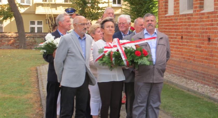 Wydarzenia lokalne, Światowy Dzień Sybiraka Golubiu Dobrzyniu - zdjęcie, fotografia