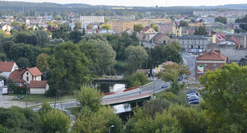 Rada miejska, startuje miasta Golubiu Dobrzyniu - zdjęcie, fotografia