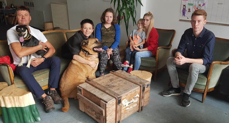 Wywiady, Między równymi Rozmowa Iwoną Sawicką Fundacji Inter Pares - zdjęcie, fotografia