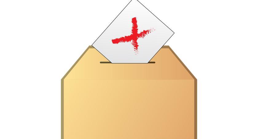 Samorząd Powiatowy, Statystyczny kandydat - zdjęcie, fotografia