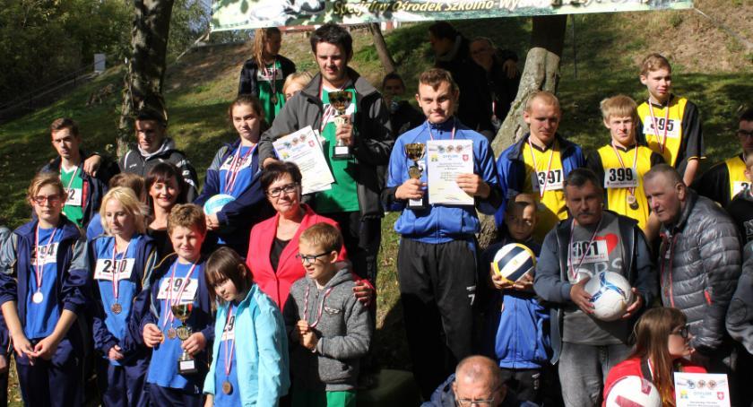 Lekkoatletyka, Biegi tradycją - zdjęcie, fotografia