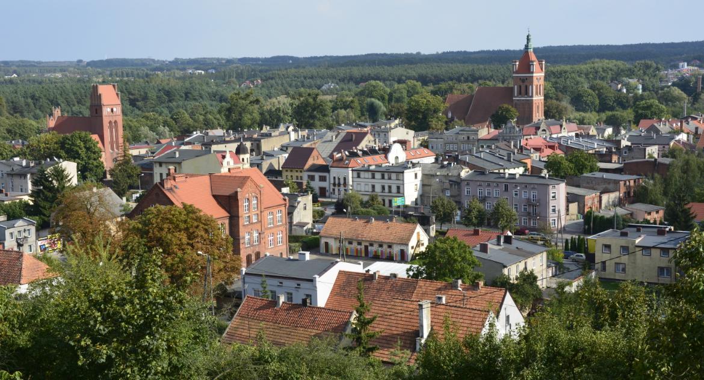 Samorząd Powiatowy, Wybory powiatu miasto gmina Golub Dobrzyń - zdjęcie, fotografia