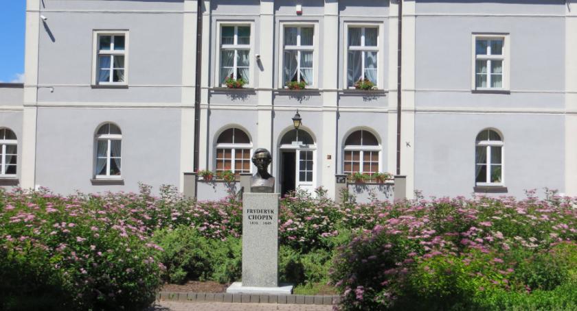 Domy kultury, Marszałkowskie wyróżnienie Ośrodka Chopinowskiego - zdjęcie, fotografia