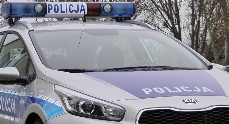 Kronika Kryminalna, zaparkował wpadł - zdjęcie, fotografia
