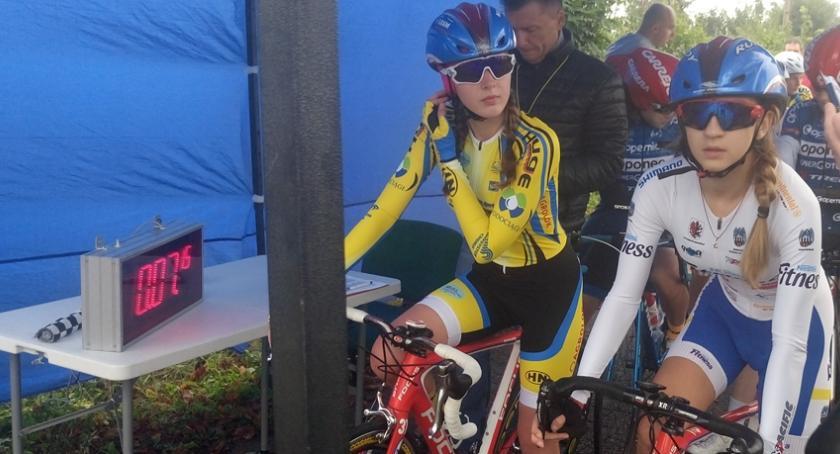 Kolarstwo, Rower naszego talentu - zdjęcie, fotografia