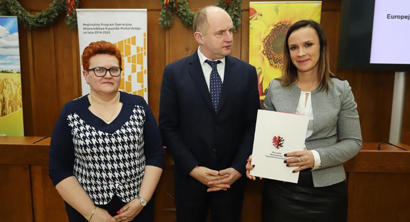 Inwestycje, gminie Zbójno zmodernizują wodociągi - zdjęcie, fotografia