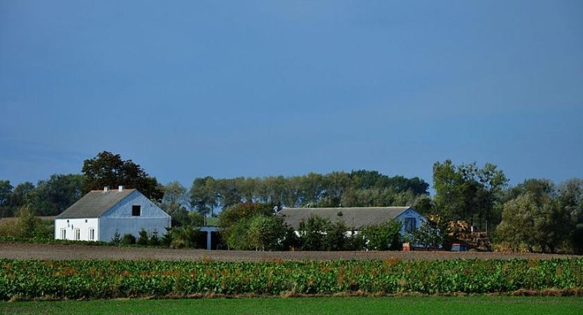 Instytucje rolnicze, Kontrole zapowiedzi - zdjęcie, fotografia