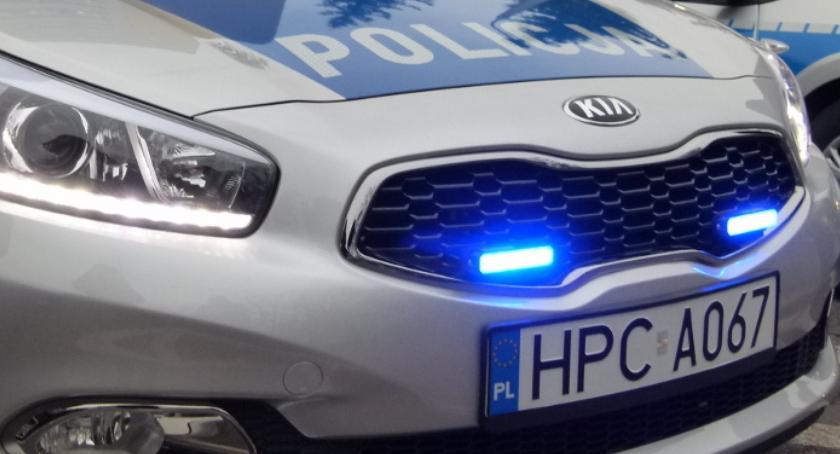 Kronika Kryminalna, cywilu zatrzymał złodzieja - zdjęcie, fotografia