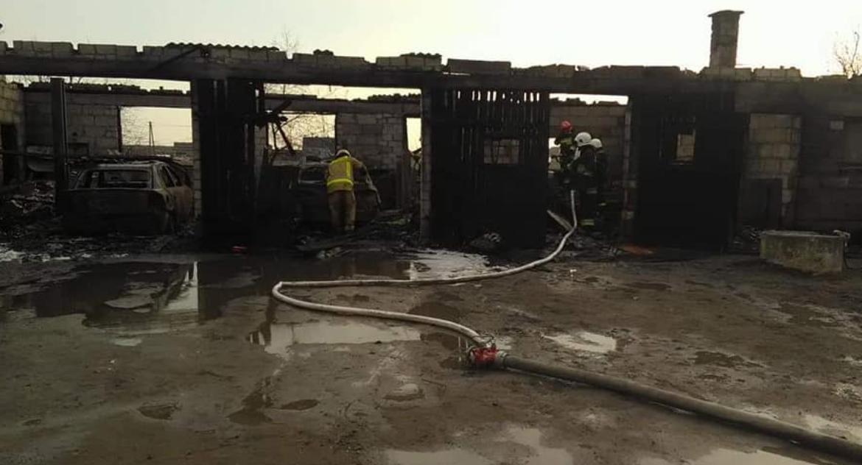 Akcja charytatywna, Stracił pożarze dorobek życia Możemy pomóc! - zdjęcie, fotografia