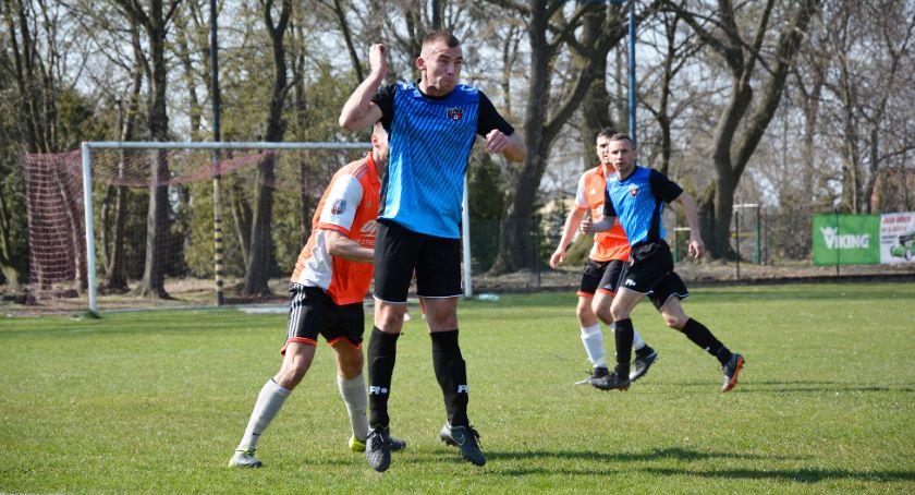 Piłka nożna, Emocje ostatniej minuty - zdjęcie, fotografia