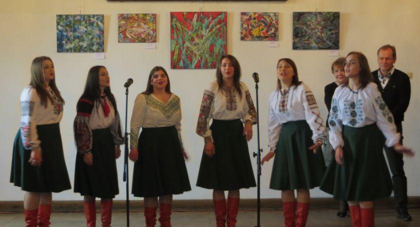 Zamek w Golubiu-Dobrzyniu, Zamek obrazach - zdjęcie, fotografia