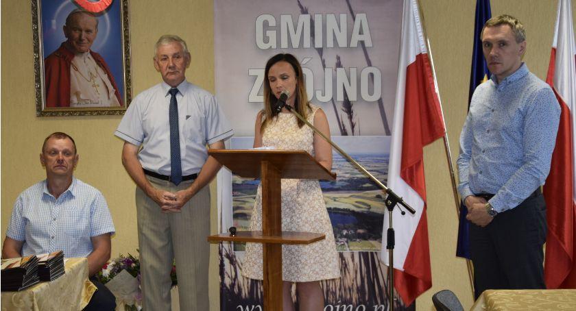 Samorządy Gminne, Radni - zdjęcie, fotografia