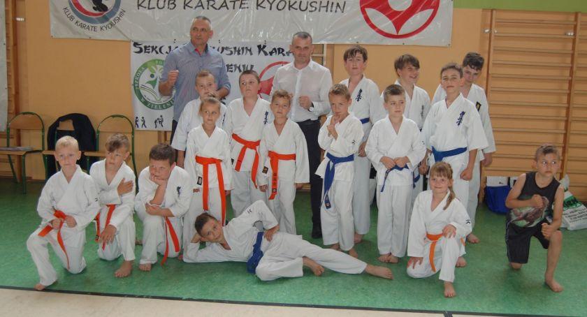 Sztuki walki, Walczyli pierwszy - zdjęcie, fotografia