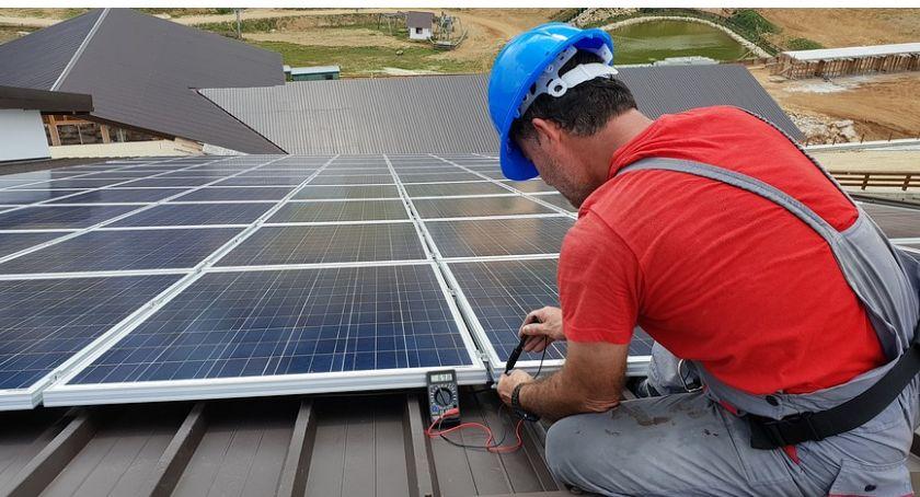 Inwestycje, Zielona energia popularna - zdjęcie, fotografia